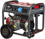 Бензиновый генератор Briggs&Stratton Elite 7500EA в Курске